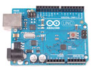 Arduino Uno SMD version